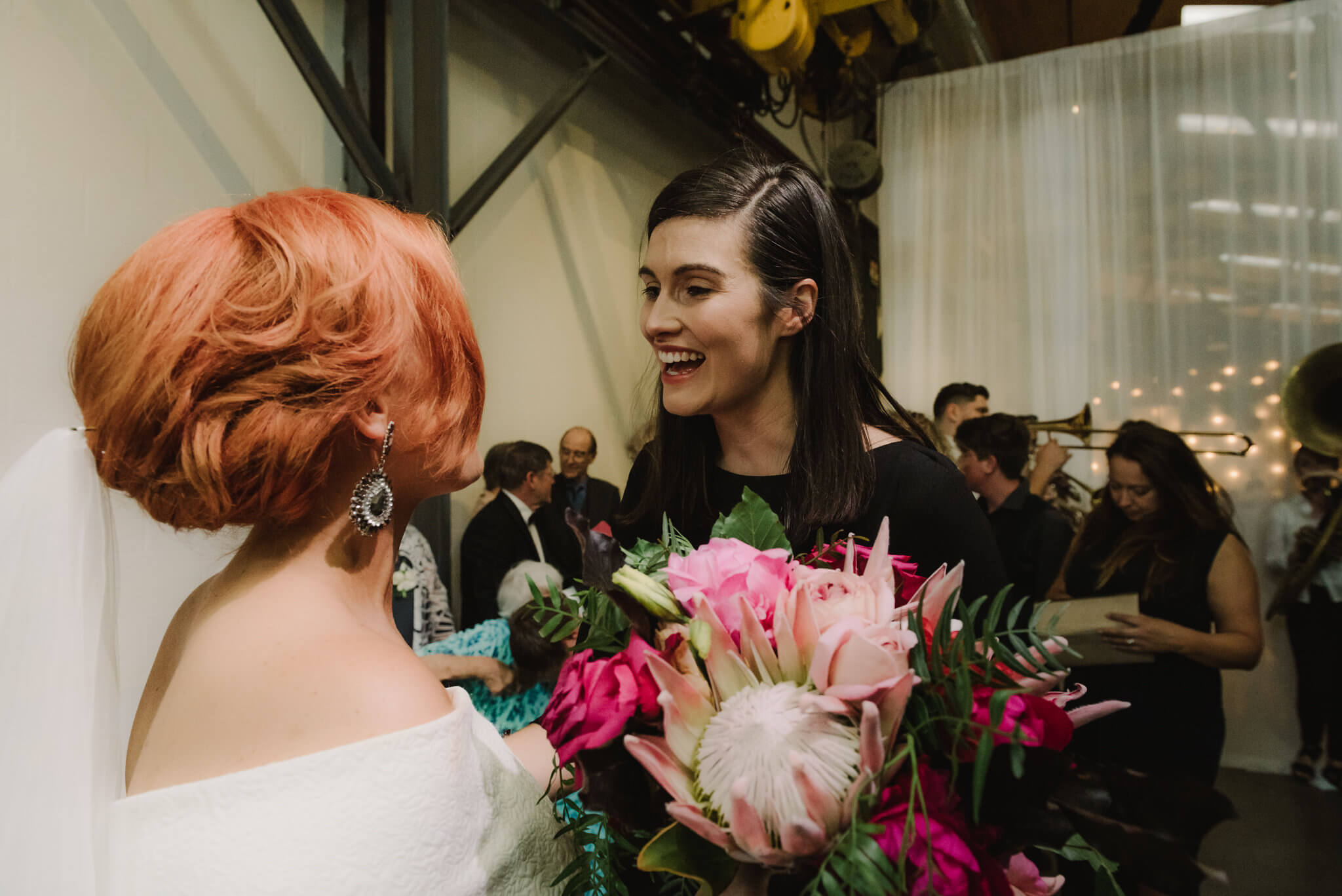 Zena Lythgo Melbourne Celebrant